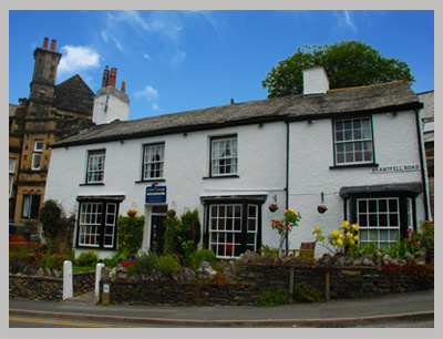 Laurel Cottage - Bed & Breakfast in Bowness-on-Windermere